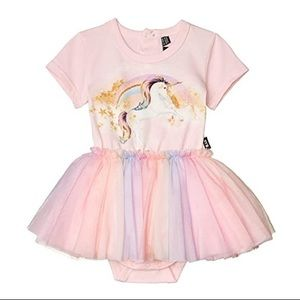 NEW! Rock Your Baby Unicorn Stargazer Circus Dress